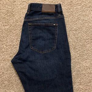 Travis Mathew Slim fit Jeans 34
